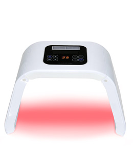 LED Light Facial Therapy Machine