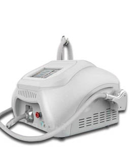 600W Micro Channel Diode Laser Hair Removal